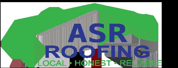 ASR ROOFING